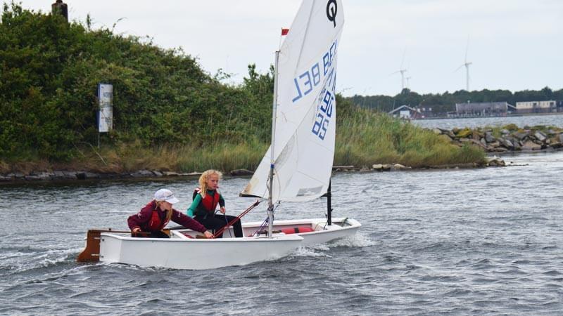 Watersport Vereniging Arne - Sfeer foto's
